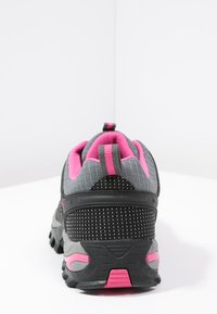 CMP - RIGEL - Hikingsko - grey/fuxia/ice - 4