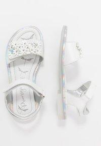 Primigi - Sandals - bianco - 0