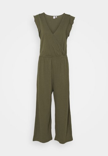 WRAP - Overall / Jumpsuit - green