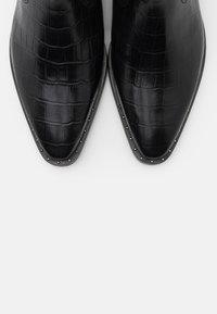 Scotch & Soda - TRONA - Boots - black - 5