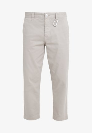 SALT - Pantaloni - light beige