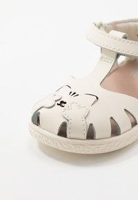 Camper - TWINS - Sandals - light beige - 2