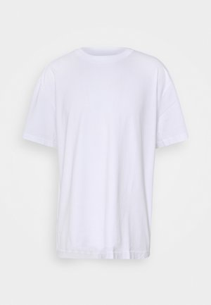 OVERSIZED - Basic T-shirt - white