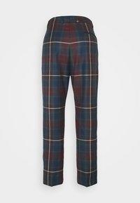 Vivienne Westwood - GEORGE TROUSERS - Pantalon classique - brown - 8