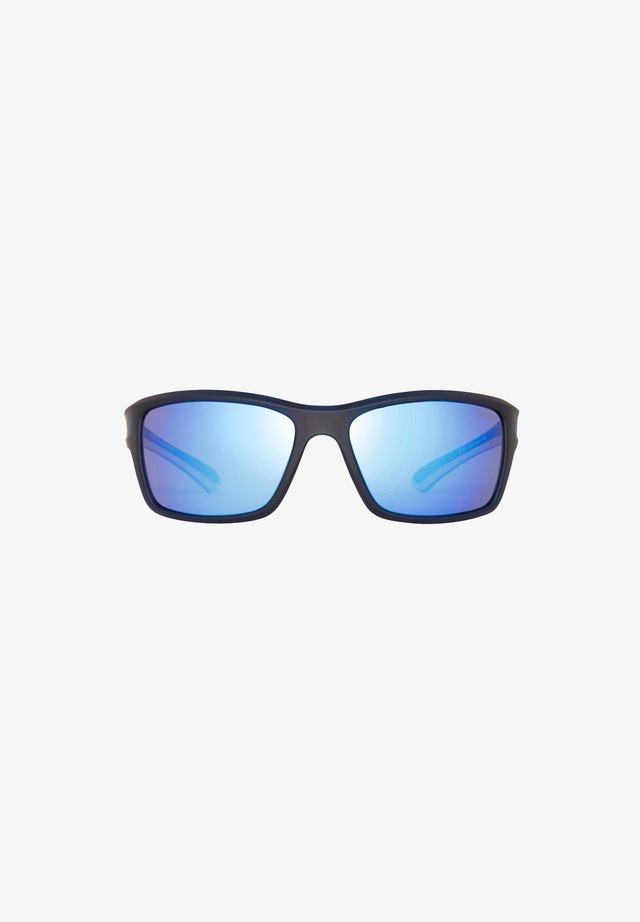 CAYO - Aurinkolasit - blue/yellow