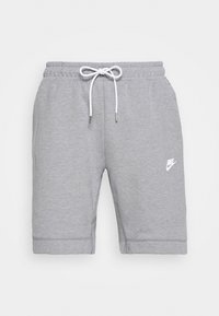 MODERN - Shorts - particle grey/ice silver/white