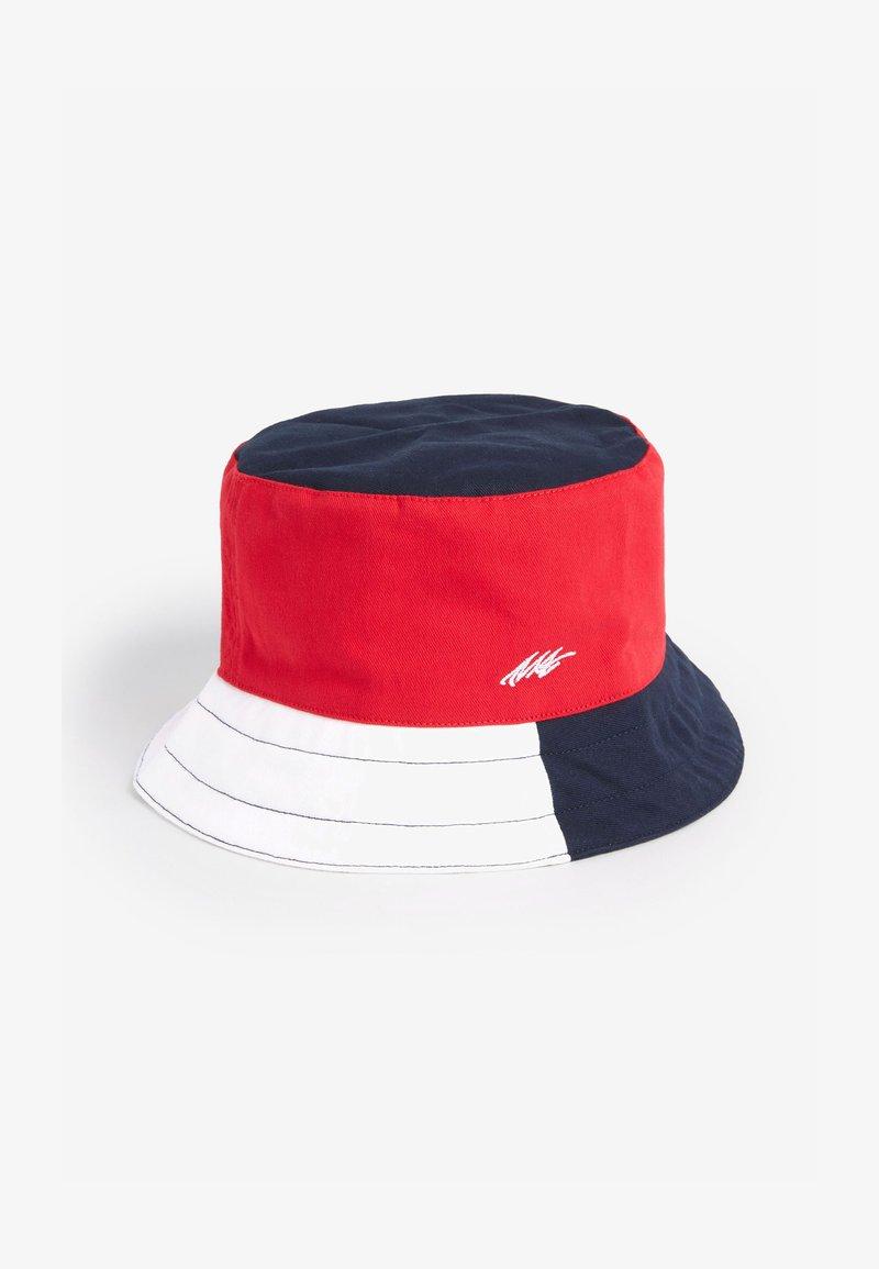 Next - Hat - red