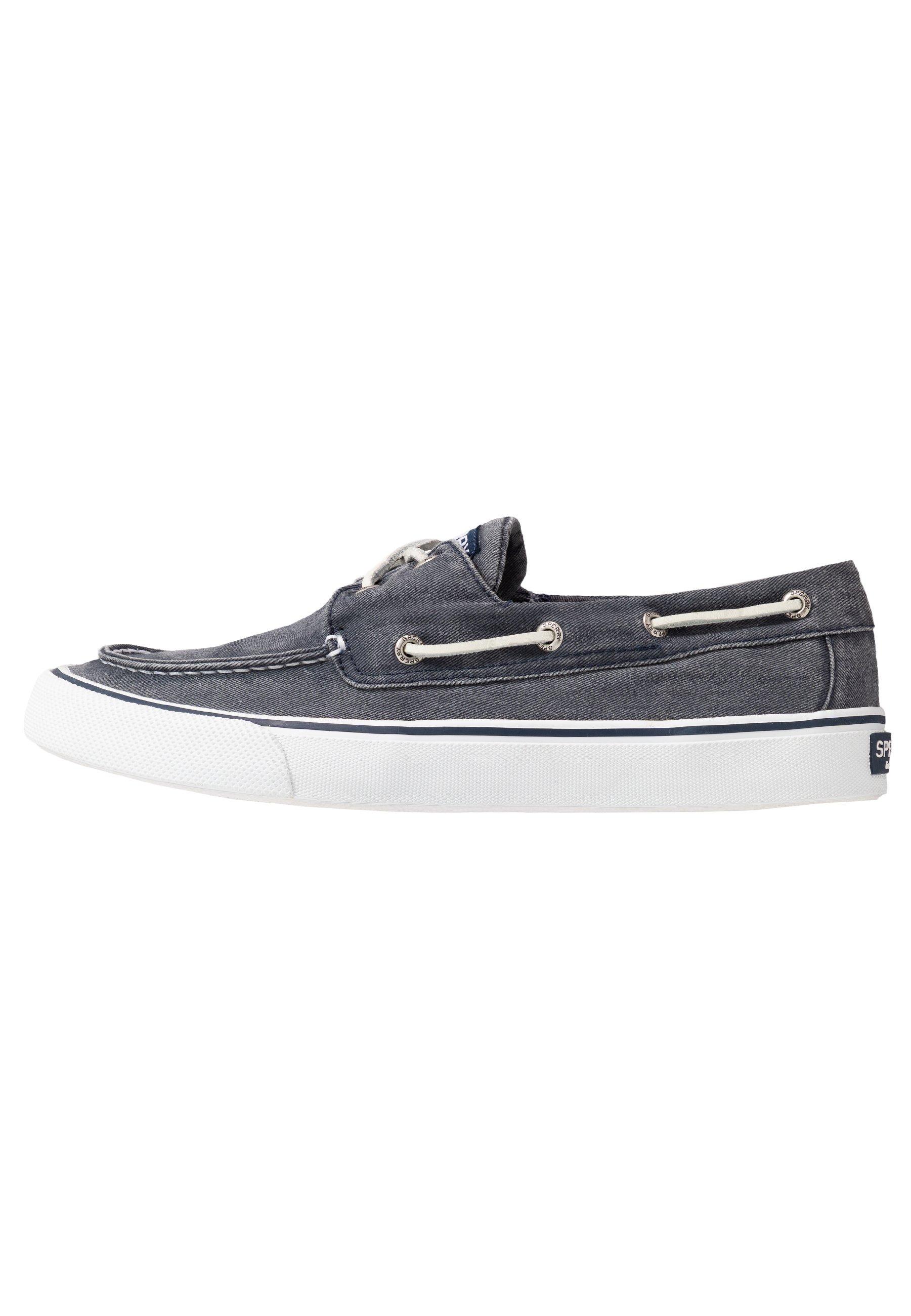 Men BAHAMA CORE - Boat shoes