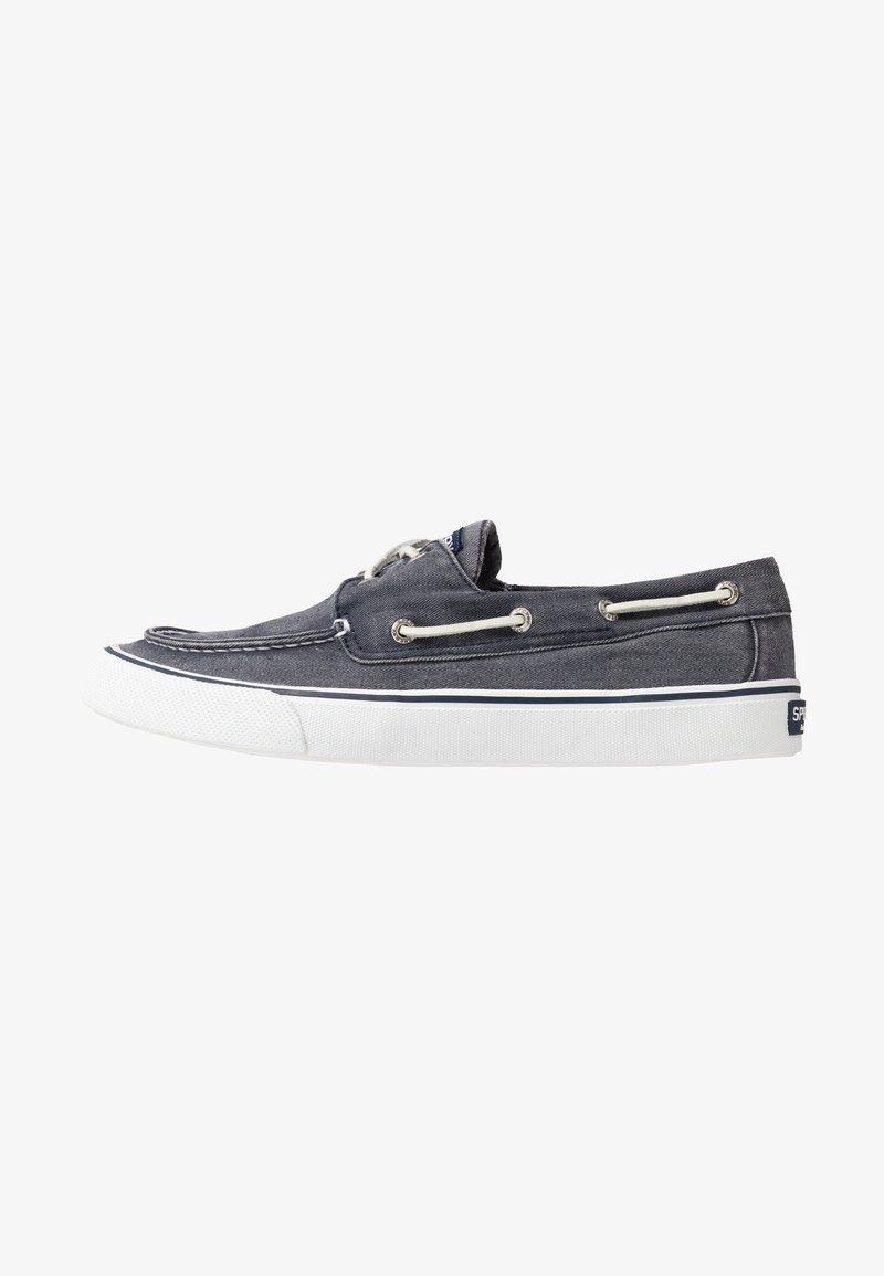 Sperry - BAHAMA CORE - Boat shoes - navy