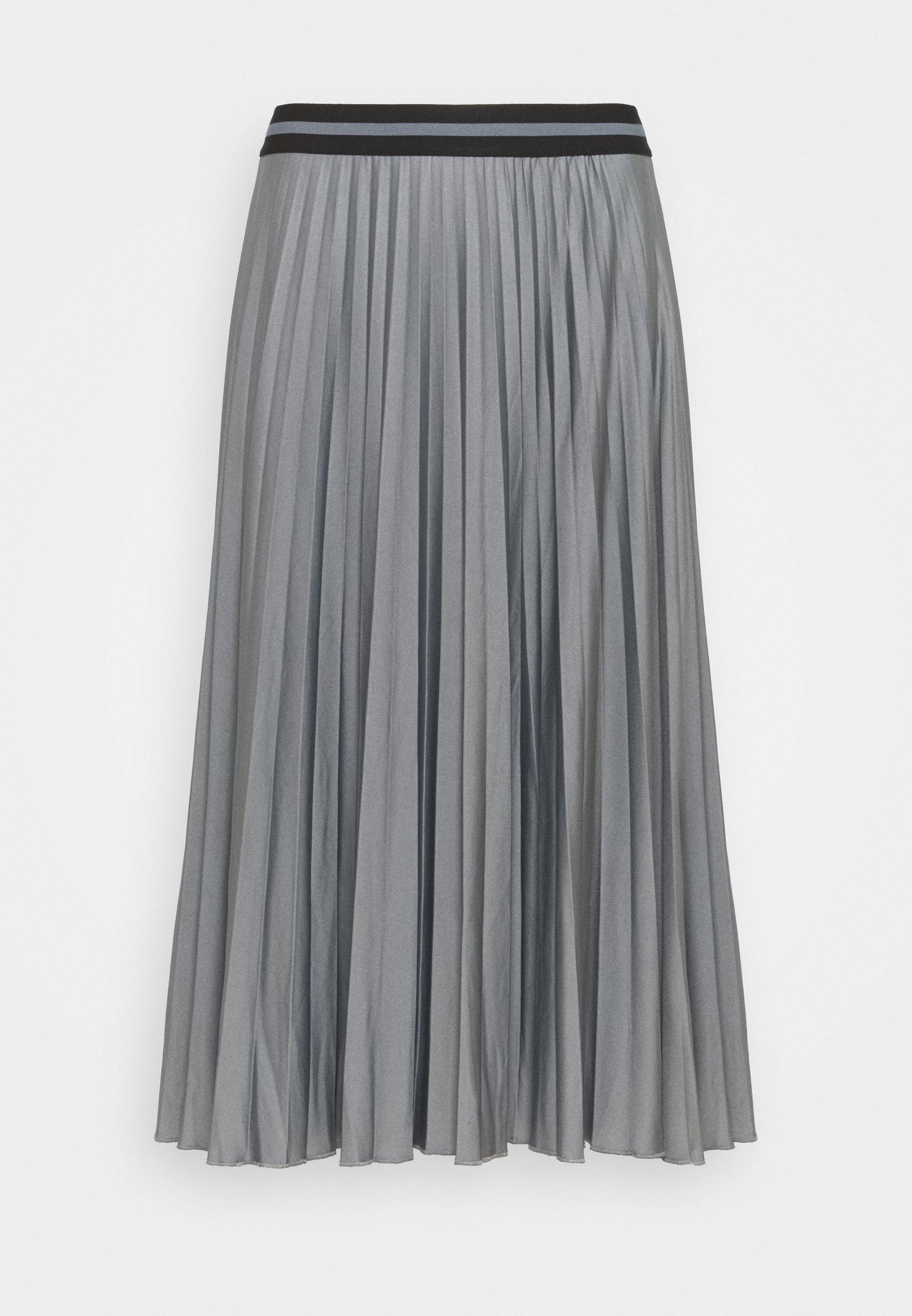 Women PLEATED SKIRT - Pleated skirt