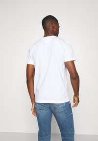 Tommy Hilfiger - Print T-shirt - white - 2