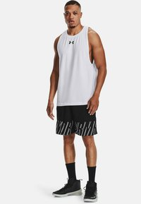 Under Armour - Top - white - 1