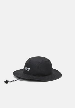 BUCKET UNISEX - Hoed - solid grey