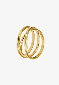EMILIE WRAP - Ring - gold-coloured