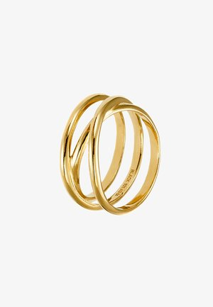 EMILIE WRAP - Anillo - gold-coloured