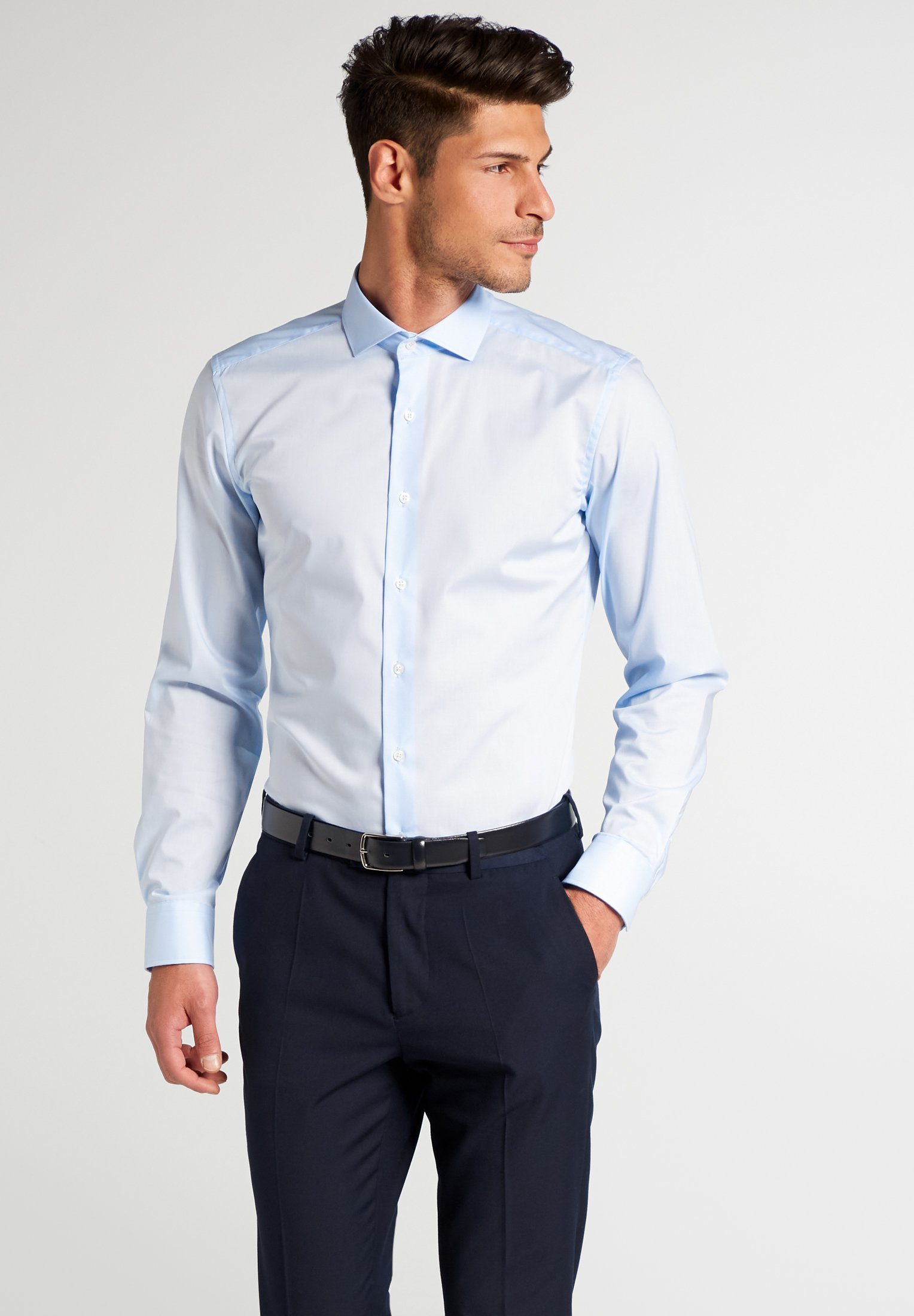 Herrer SLIM FIT  - Business skjorter
