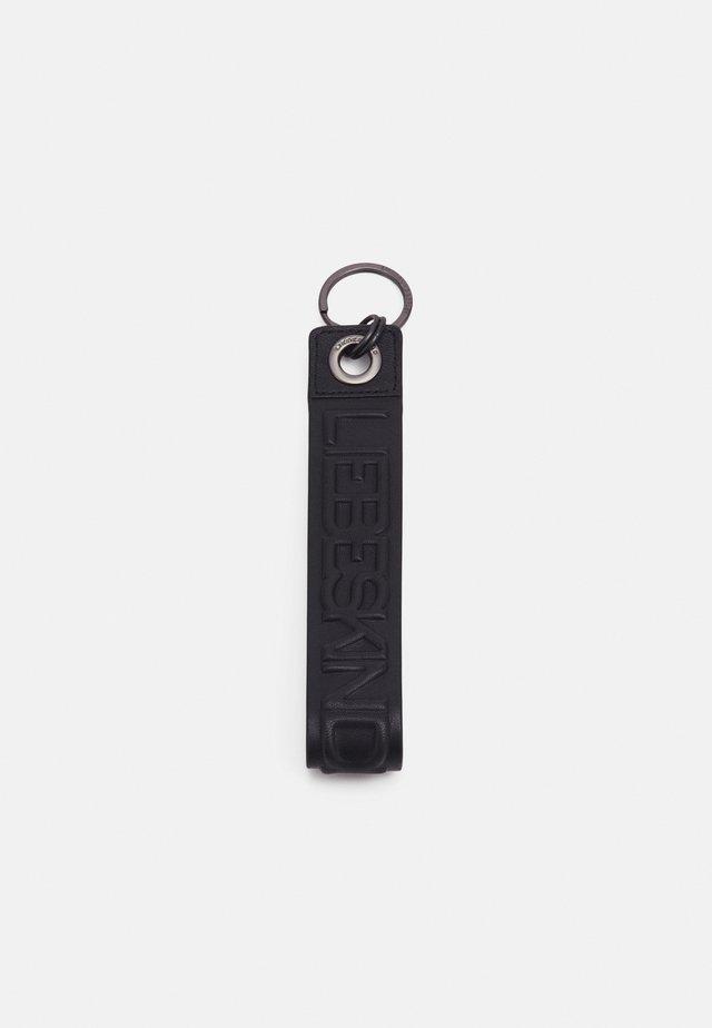 KEYRING - Nyckelringar - black