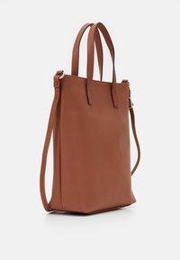 TOM TAILOR DENIM - TESSA - Handbag - cognac - 1