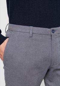 Cinque - CIBRODY  - Kalhoty - blue - 3