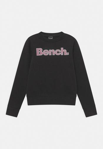 RAINA - Sweatshirt - black