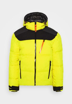 BRISTOL - Skijacke - yellow