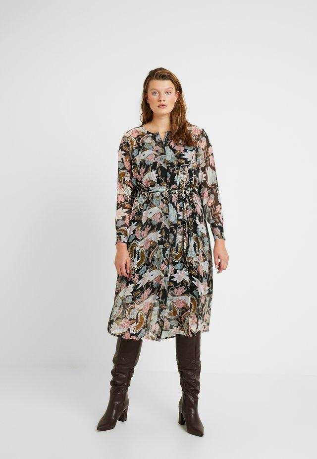 PANNIE DRESS - Freizeitkleid - multi-coloured