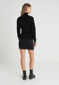 Even&Odd - Jumper - black - 2