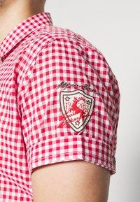 Stockerpoint - CONNOA BIG - Shirt - rot - 4