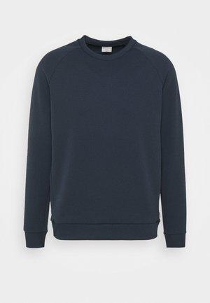 MONO AIR CREW - Sweatshirt - blue
