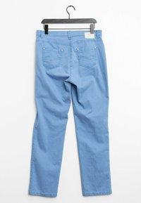 BRAX - Straight leg jeans - blue - 1