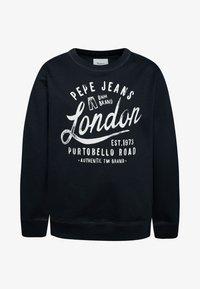 Pepe Jeans - Sweatshirt - infinity - 0