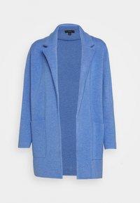 SOPHIE OPEN FRONT - Blazer - blue