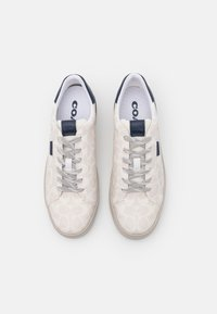 Coach - SIGNATURE - Trainers - chalk/cobalt - 3