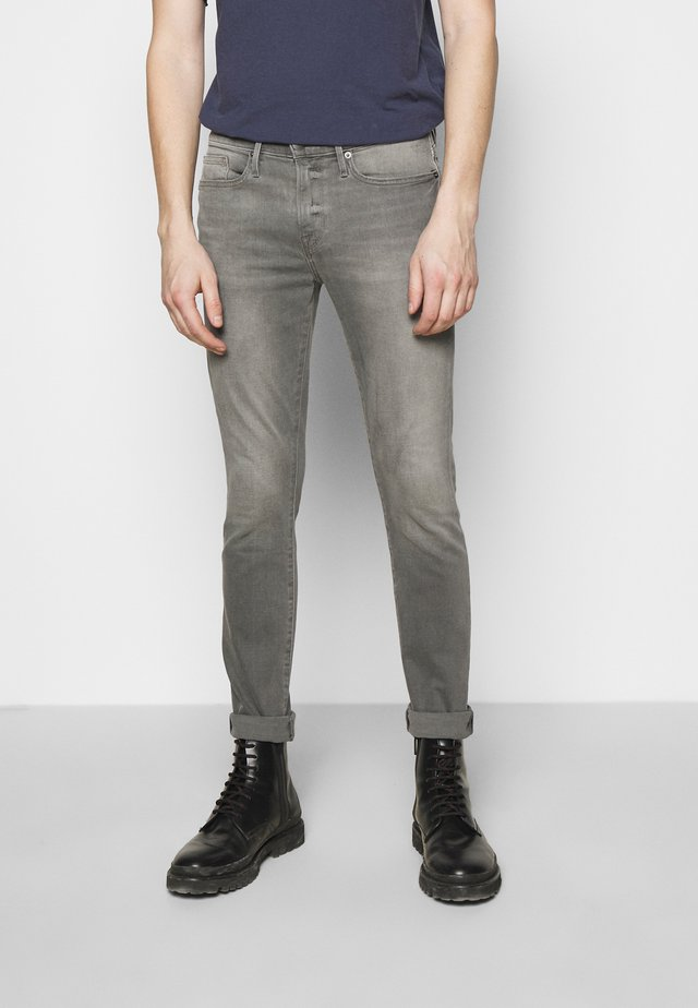 HOMME - Jeans Skinny - haze