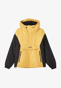 PULL&BEAR - MIT BAUCHTASCHE - Light jacket - yellow - 5