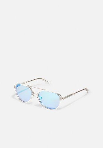 UNISEX - Sunglasses - crystal