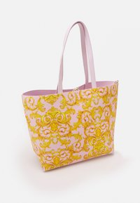 Versace Jeans Couture - DIANE REVERSIBLE BAG SET - Tote bag - multi-coloured - 1