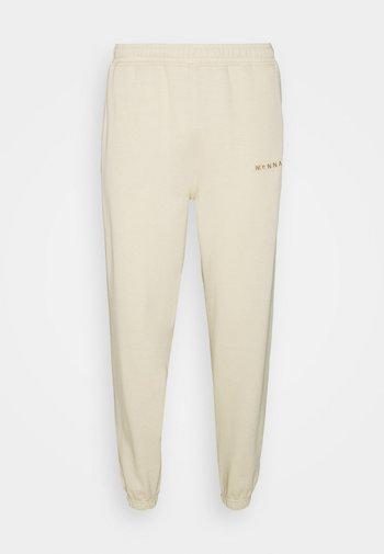 MENNACE UNISEX - Pantalon de survêtement - neutral