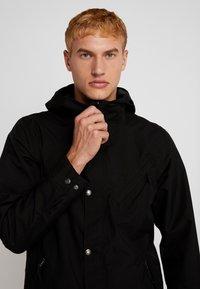 The North Face - SHELLMOUND - Outdoor jakke - black - 3