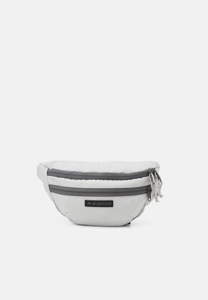 HIP PACK UNISEX - Bum bag - lunar gray cordura