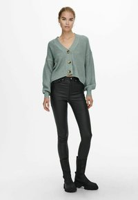 ONLY - Cardigan - chinois green - 1