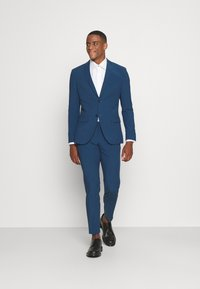 Isaac Dewhirst - THE FASHION SUIT NOTCH - Kostym - blue - 0