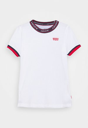 UNISEX - T-Shirt basic - white