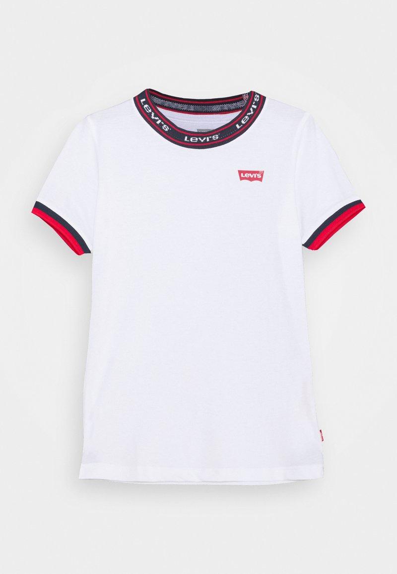 Levi's® - UNISEX - Basic T-shirt - white