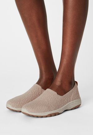 REGGAE FEST 2.0 - Sneakers laag - taupe/chestnut