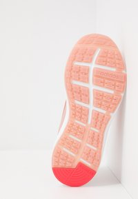 adidas Performance - ENERGYFALCON X - Neutral running shoes - pink spice/shock red/glow pink - 4