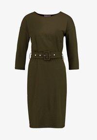 Anna Field - Day dress - khaki - 4