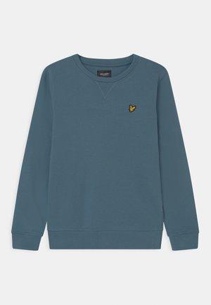 CLASSIC CREW NECK - Sweatshirt - bluestone