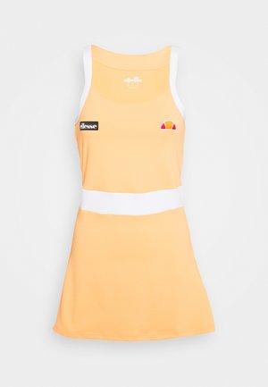 CHICHI - Sports dress - orange