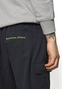 Nike Sportswear - PANT - Cargo trousers - black - 2